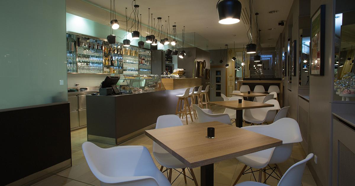 Caf Restaurant Depot